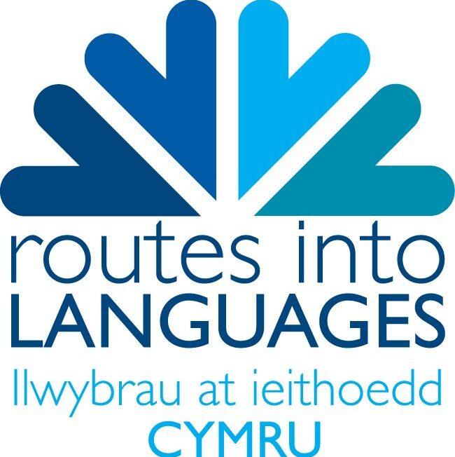 Ilwybrau at Ieithoedd Cymru Routes into Languages Cymru